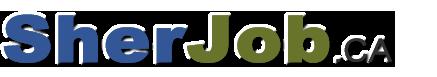 logo sherjob.ca